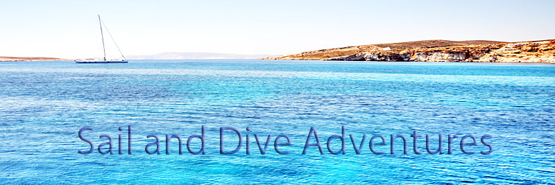 Sail and Dive Adventures - Dr. Theodor Yemenis Philosophie (Philosophy)